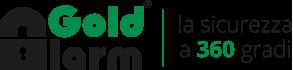Gold Alarm Logo