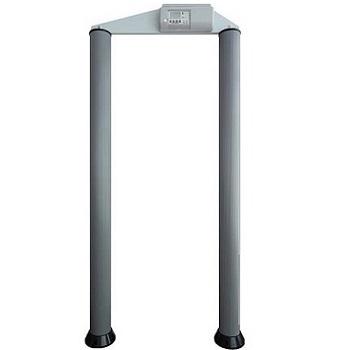 Metal Detector a Colonna