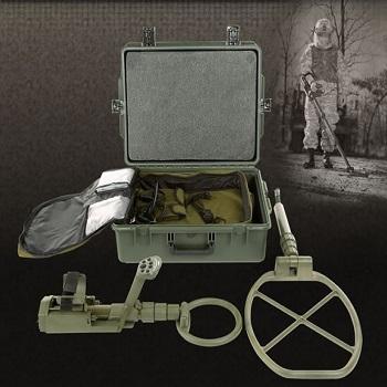Metal Detector cercamine