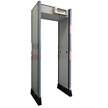 Metal Detector a Portale