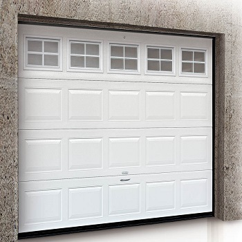 Autom. Porte Garage
